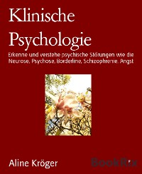 Cover Klinische Psychologie