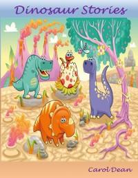 Cover Dinosaur Stories