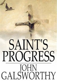 Cover Saint's Progress