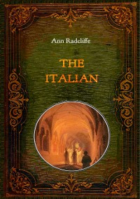Cover The Italian - Illustrated