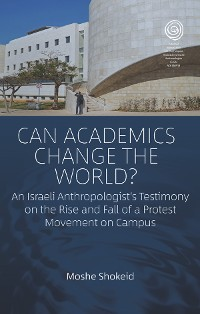 Cover Can Academics Change the World?
