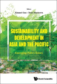 Cover Sustainability and Development in Asia and the Pacific