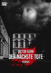 Cover DER NÄCHSTE TOTE