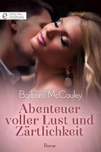 Cover Abenteuer voller Lust und Zärtlichkeit
