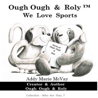 Cover Ough Ough & Roly We Love Sports