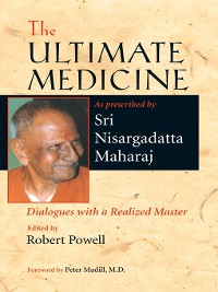Cover The Ultimate Medicine