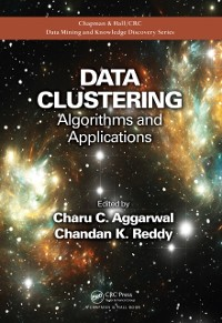 Cover Data Clustering