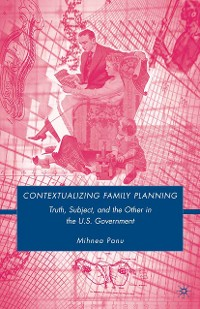 Cover Contextualizing Family Planning