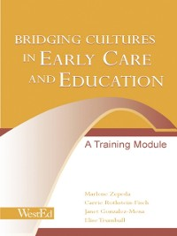 Cover Bridging Cultures in Early Care and Education