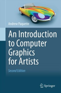 Cover Introduction to Computer Graphics for Artists