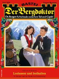 Cover Der Bergdoktor 2088