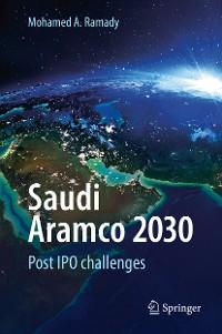 Cover Saudi Aramco 2030