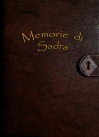 Cover Memorie di Sadra
