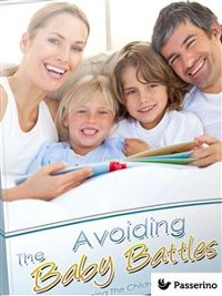 Cover The avoiding baby battles