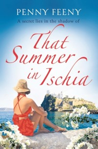Cover That Summer in Ischia