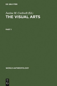 Cover The Visual Arts