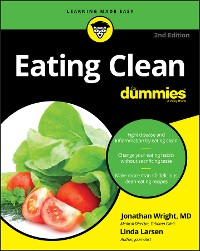 Cover Eating Clean For Dummies