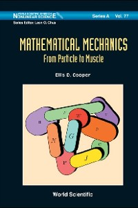 Cover Mathematical Mechanics: From Particle To Muscle