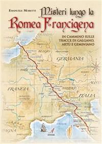 Cover Misteri lungo la Romea Fracigena