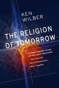 Cover Religion of Tomorrow