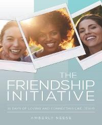 Cover The Friendship Initiative