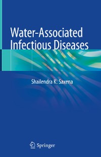 Cover Water-Associated Infectious Diseases