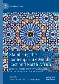 Cover Stabilising the Contemporary Middle East and North Africa