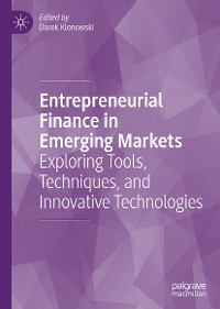Cover Entrepreneurial Finance in Emerging Markets