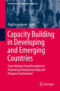 Cover Capacity Building in Developing and Emerging Countries