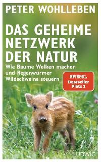 Cover Das geheime Netzwerk der Natur