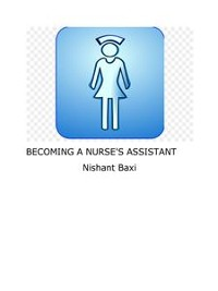 Cover Becoming A Nurse's Assistant