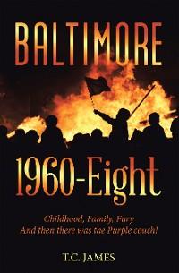 Cover Baltimore 1960-Eight