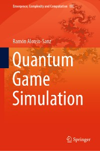 Cover Quantum Game Simulation