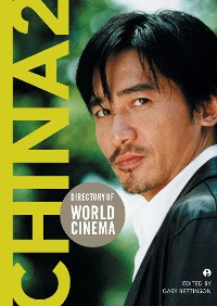 Cover Directory of World Cinema: China 2