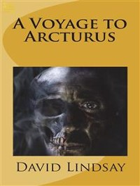 Cover A Voyage to Arcturus
