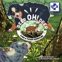 Cover Deer Oh Deer