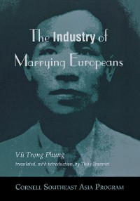 Cover The Industry of Marrying Europeans