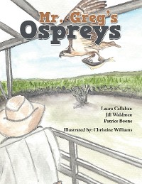 Cover Mr. Greg's Ospreys