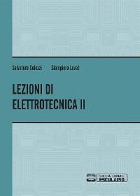 Cover Lezioni di Elettrotecnica 2