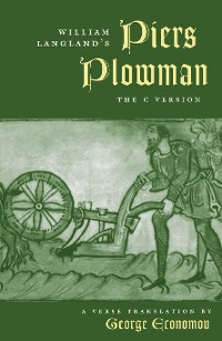 "Cover William Langland's ""Piers Plowman"""