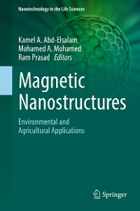 Cover Magnetic Nanostructures