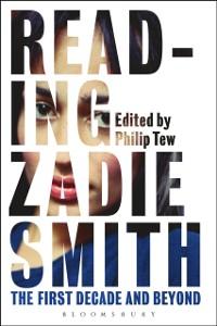 Cover Reading Zadie Smith