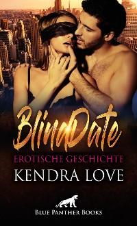 Cover BlindDate | Erotische Geschichte