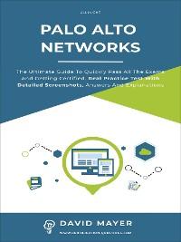 Cover Palo Alto Networks