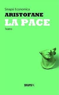 Cover La pace