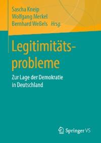 Cover Legitimitätsprobleme