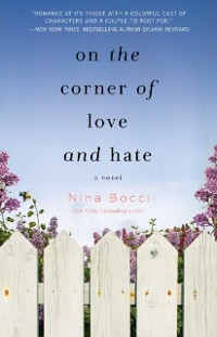 Cover On the Corner of Love and Hate