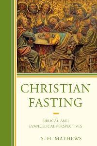 Cover Christian Fasting