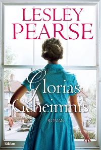 Cover Glorias Geheimnis