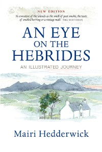 Cover An Eye on the Hebrides